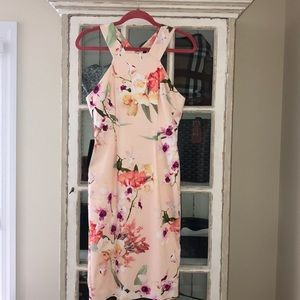 GUESS by MARCIANO Dress sz 6 NWT